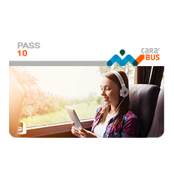 Pass 10 voyages