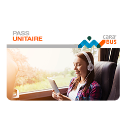 Pass Unitaire