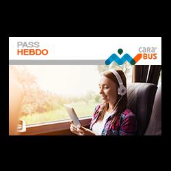 Pass Hebdo